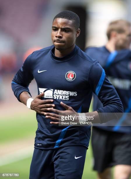 Jonathan Obika, Charlton Athletic