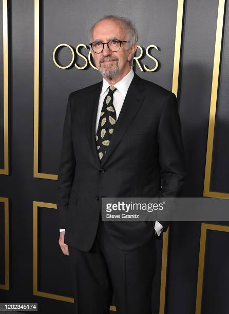 Jonathan Pryce attends the 92nd Oscars Nominees Luncheon on January 27, 2020 in Hollywood, California.