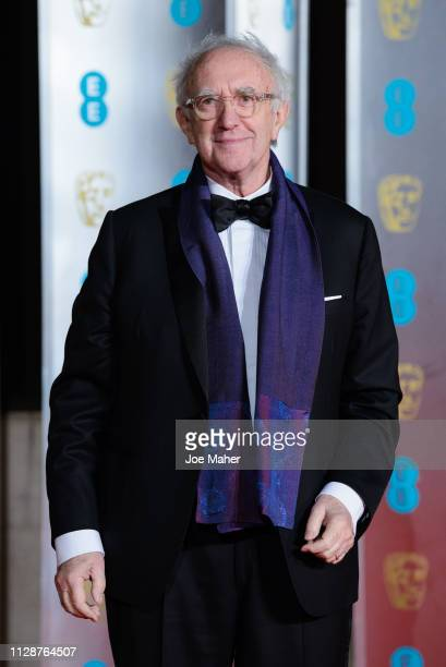 Jonathan Pryce attends the EE British Academy Film Awards Gala Dinner at Grosvenor House on February 10 2019 in London England