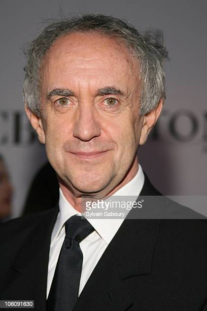 Jonathan Pryce during 60th Annual Tony Awards Arrivals at Radio City Music Hall in New York City New York United States
