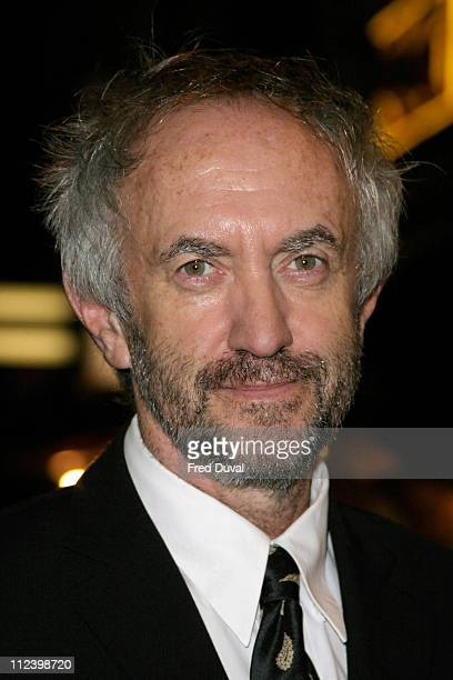 Jonathan Pryce during Mary Poppins West End Opening Night at Prince Edward's Theatre in London Great Britain