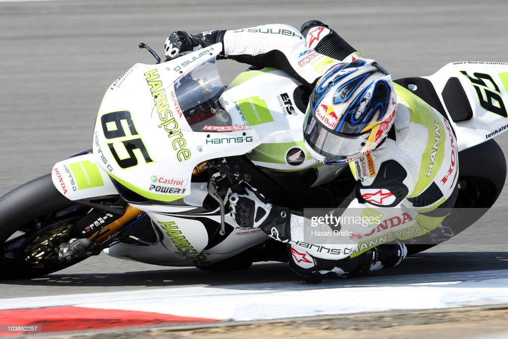FIM Superbike World Championship - Race Day