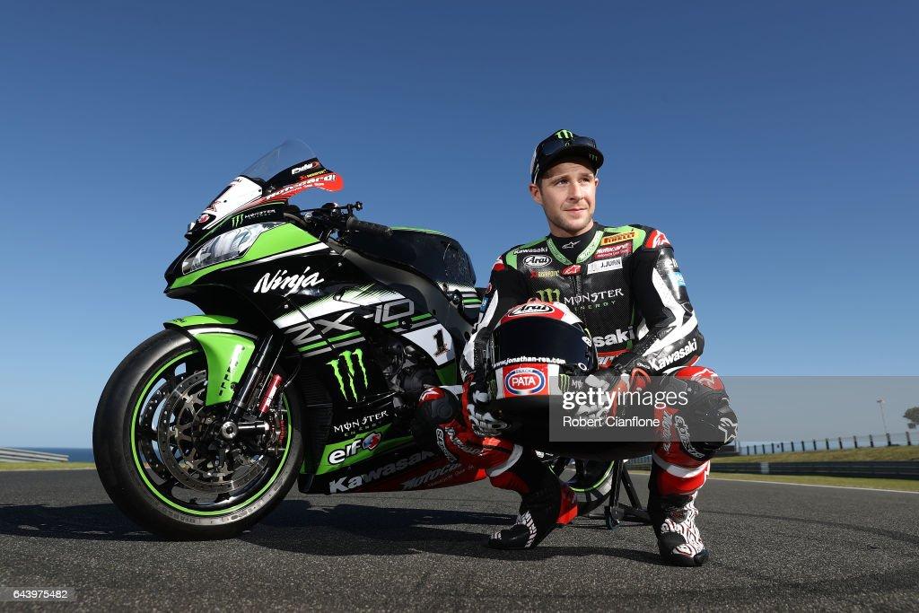 FIM World Superbike Championship Australia - Previews