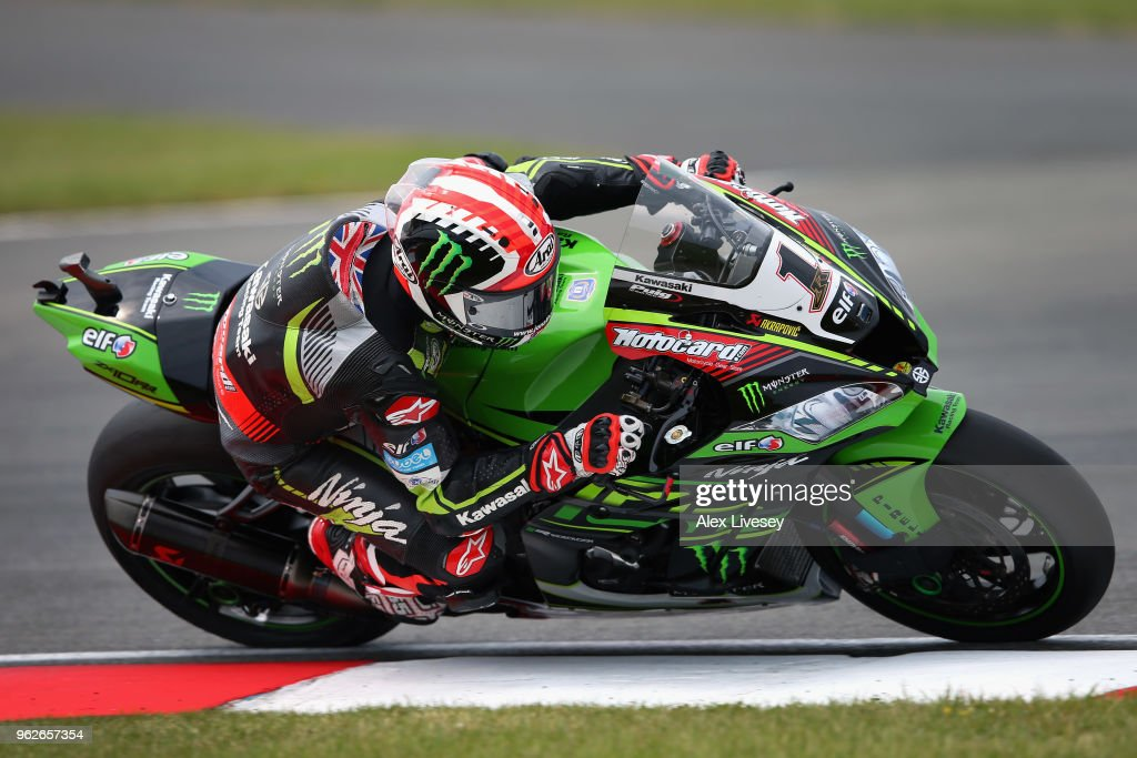 Motul FIM Superbike World Championship - Race One