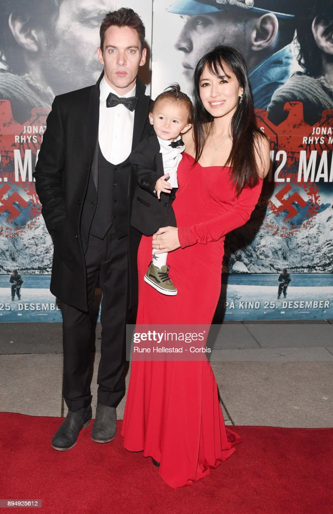 'The 12th Man/ Den 12. Mann' Premiere at Fredrikstad Cinema