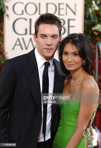 Jonathan RhysMeyers nominee Best Performance by an Actor in a MiniSeries or a Motion Picture Made for Television for Elvis and Reena Hammer