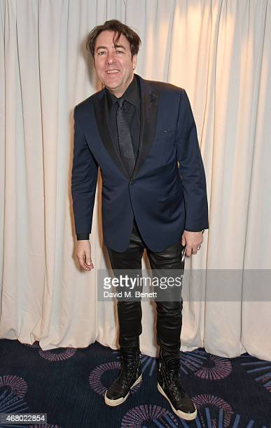 Jonathan Ross attends the Jameson Empire Awards 2015 at Grosvenor House on March 29 2015 in London England