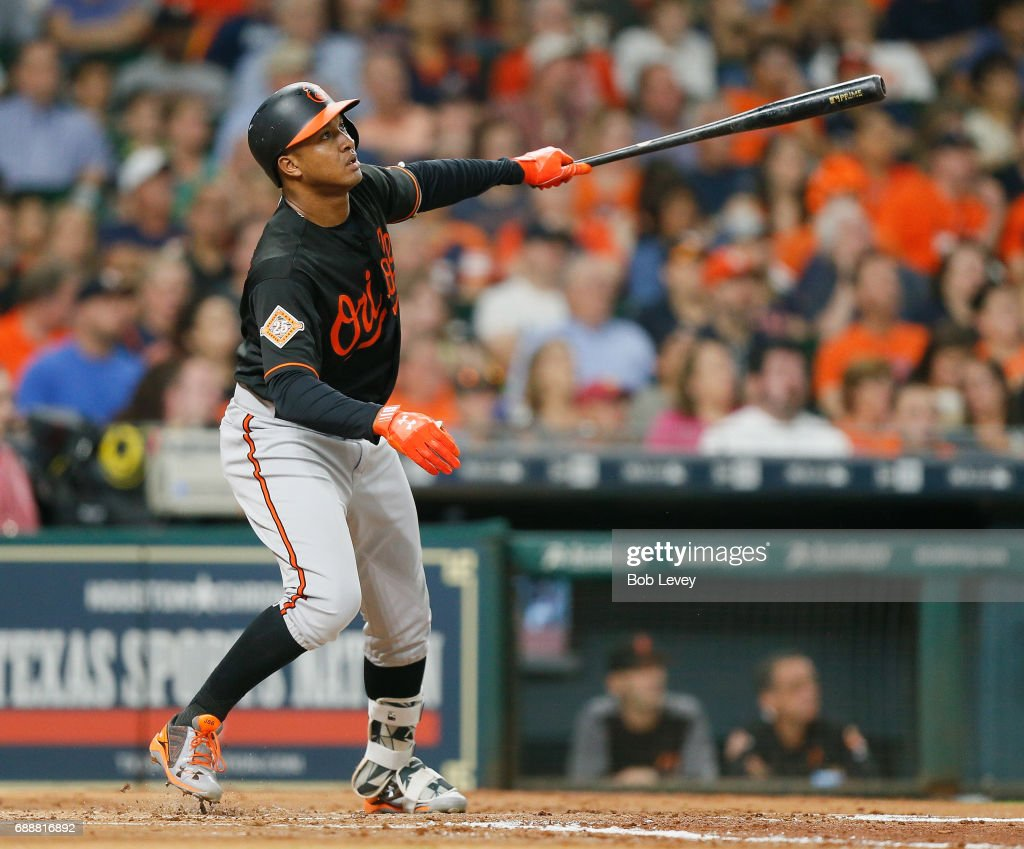 Baltimore Orioles v Houston Astros : ニュース写真