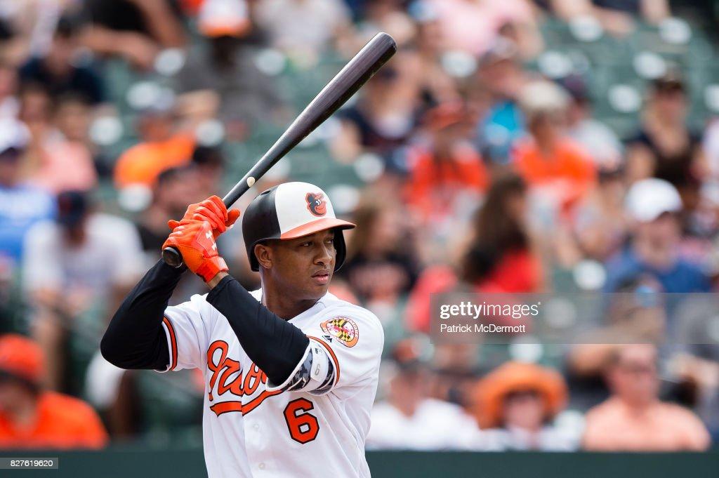 Detroit Tigers v Baltimore Orioles : ニュース写真