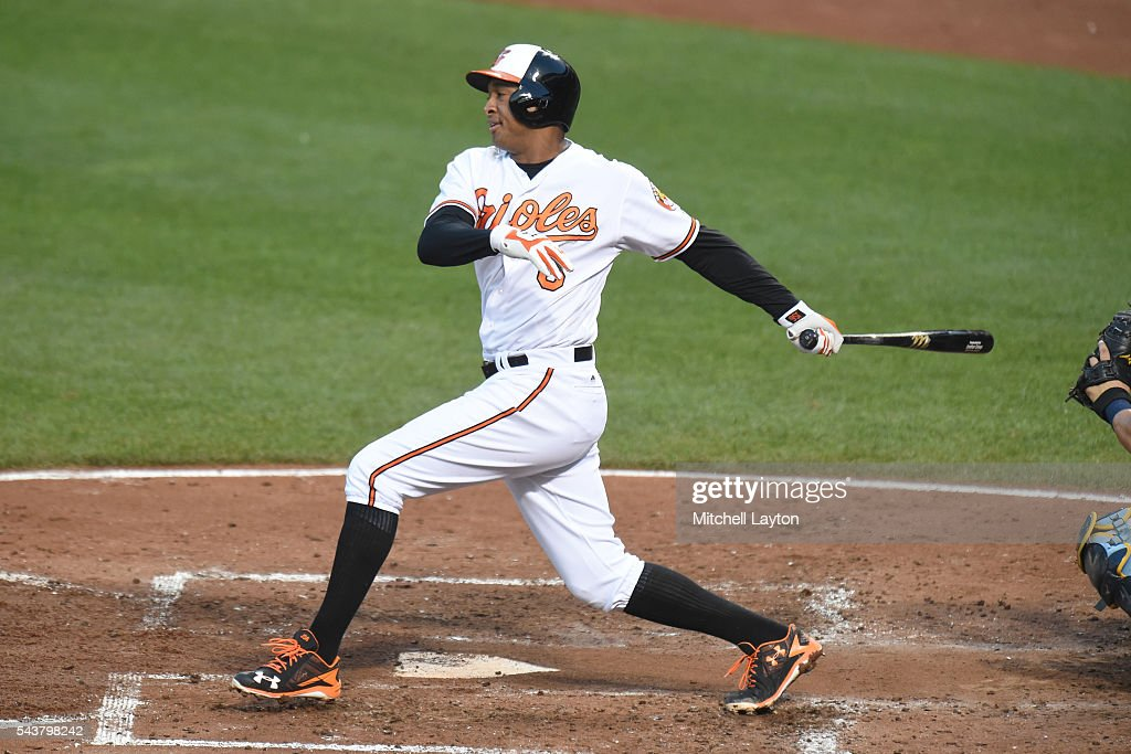 Tampa Bay Rays v Baltimore Orioles - Game Two : News Photo