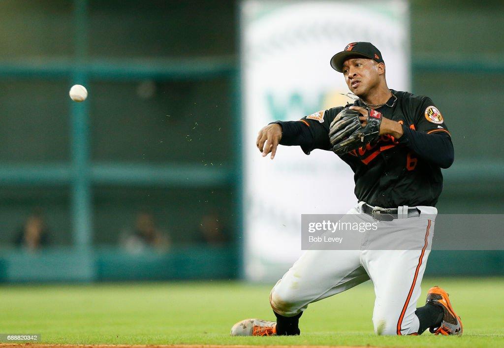 Baltimore Orioles v Houston Astros : ニュース写真