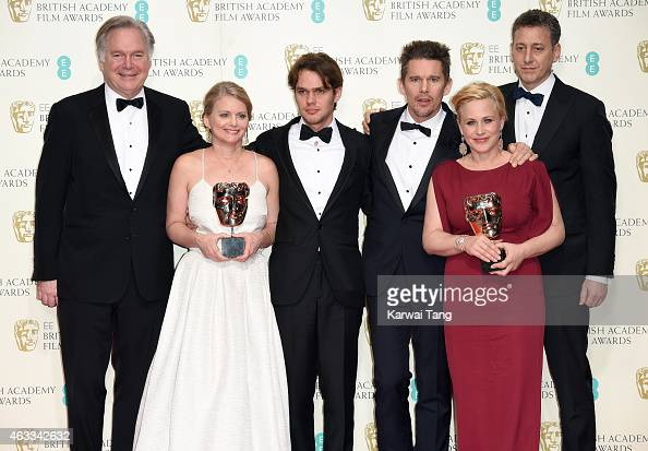 Tom Cruise, Ethan Hawke, Patricia Arquette, John Sloss