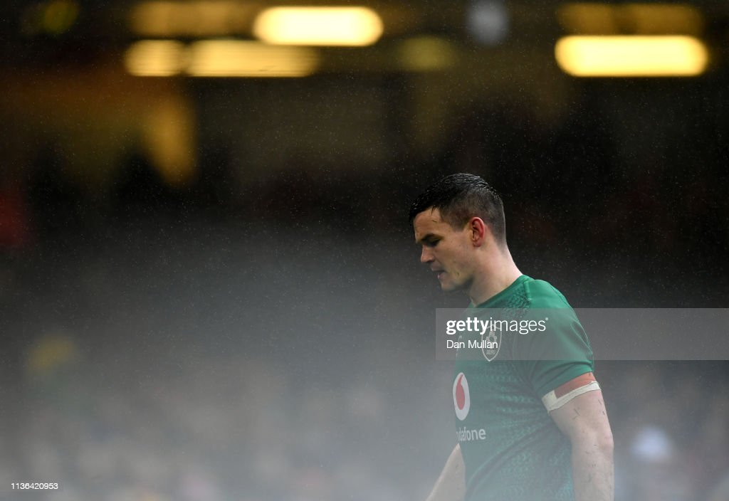 Wales v Ireland - Guinness Six Nations : News Photo