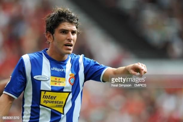 Jonathan Soriano Espanyol