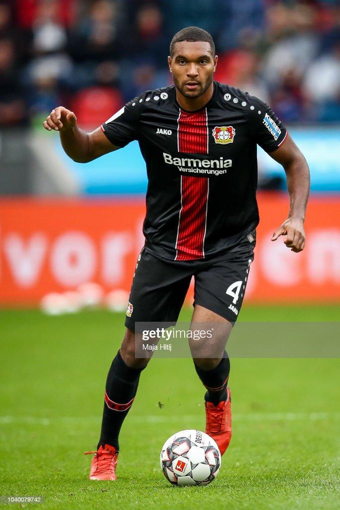 Tah Leverkusen