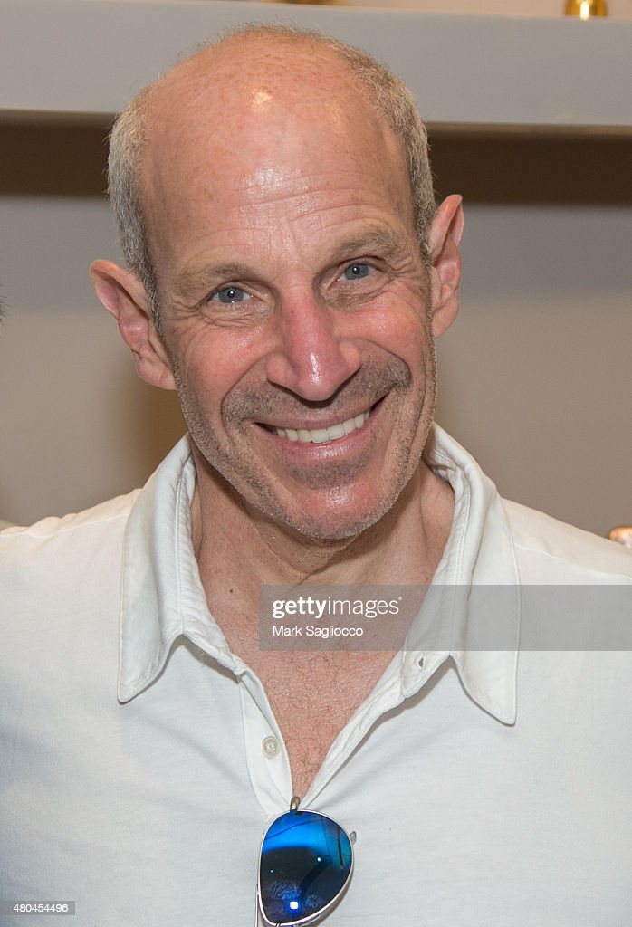 Summer Style Soiree Hosted By L'Objet's Elad Yifrach And Hamptons Magazine's Samantha Yanks : News Photo