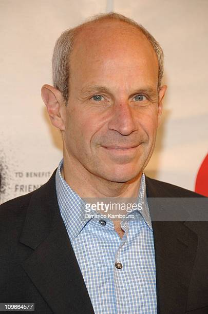 """Jonathan Tisch during """"Rent"""" 10th Anniversary Celebration - After Party at Cipriani 42nd Street in New York City, New York, United States."""