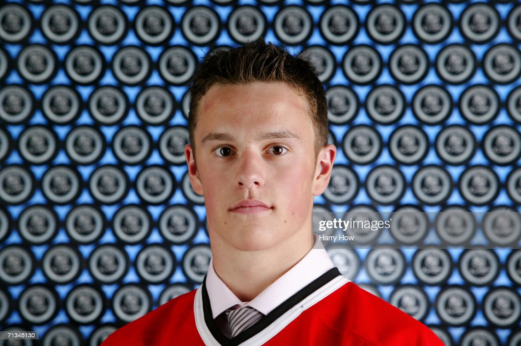2006 NHL Entry Draft Portraits