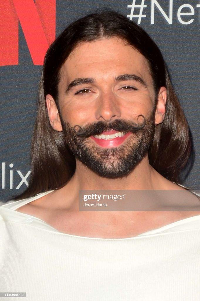 "FYC Event Of Netflix's ""Queer Eye"" : News Photo"