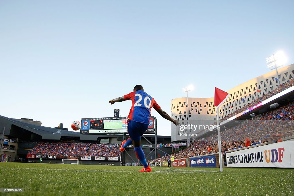 Crystal Palace FC v FC Cincinnati : News Photo