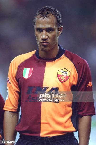 Jonathan Zebina Roma