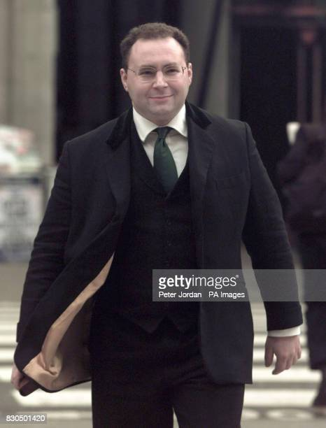Jonathon Shalit the former manager of child soprano Charlotte Church leaves the High Court in London The settlement of the bitter dispute between...