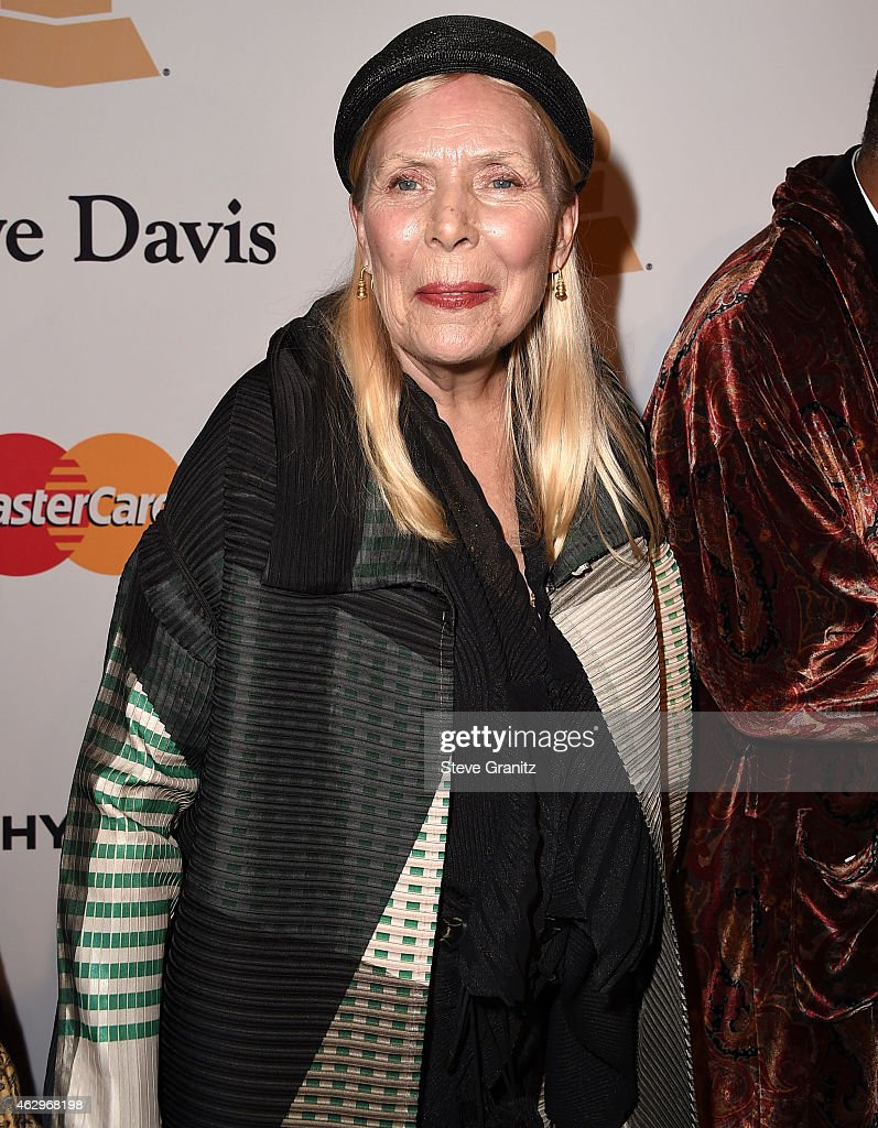 Pre-GRAMMY Gala And Salute To Industry Icons Honoring Martin Bandier - Arrivals : News Photo