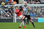 newcastle upon tyne england jonjo shelvey