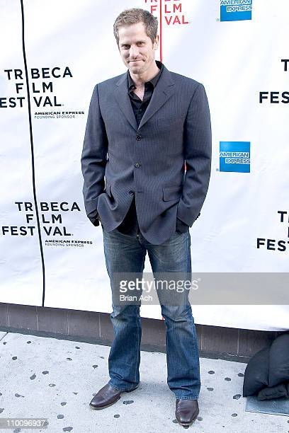 Jonno Roberts during 5th Annual Tribeca Film Festival 'The Elephant King' Premiere at AMC Loews 11th St Cinemas in New York New York United States