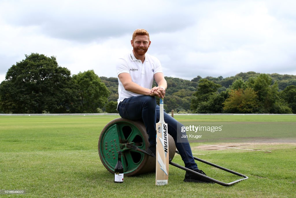 Hardys Heartbeat Of The Club With Jonny Bairstow