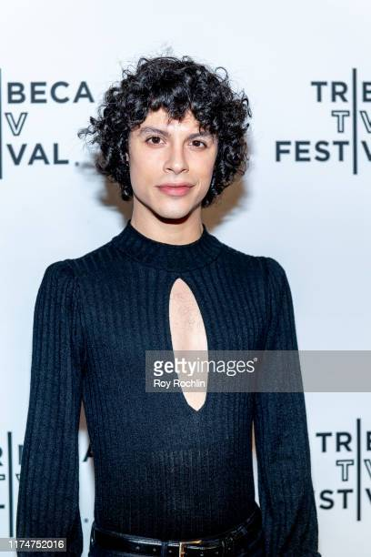 Jonny Beauchamp attends the Katy Keene screening at the 2019 Tribeca TV Festival at Regal Battery Park Cinemas on September 14 2019 in New York City
