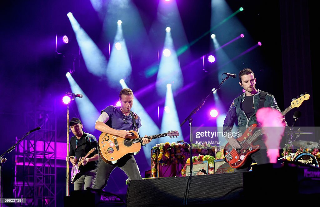 2016 Budweiser Made in America Festival - Day 2 : News Photo