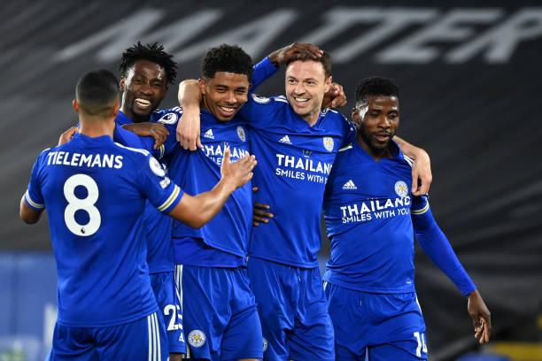 GBR: Leicester City v West Bromwich Albion - Premier League