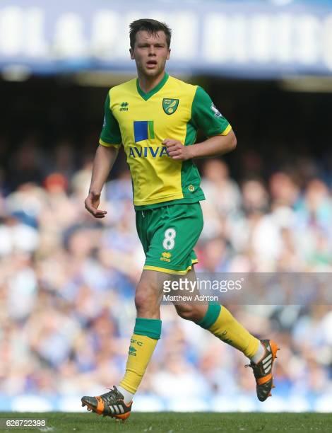 Jonny Howson of Norwich City