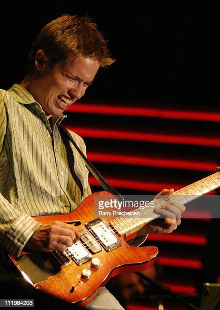 Jonny Lang wth Sting Live at the Blue 5 sponsored by Blue Cash from American Express