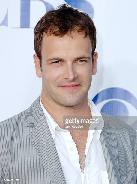 Jonny Lee Miller during CBS 2006 TCA Summer Press Tour Party at Rosebowl in Pasadena California United States