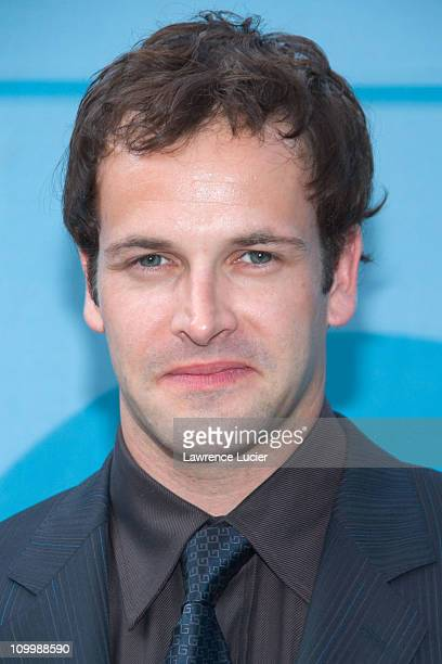Jonny Lee Miller during CBS Upfront 2006 2007 at Tavern On The Green in New York City New York United States