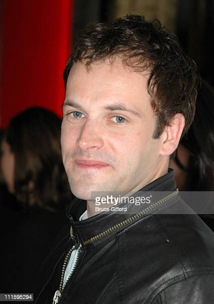 Jonny Lee Miller during Opening Day of The Venetian Poker Room April 2 2006 at The Venetian Hotel in Las Vegas Nevada United States