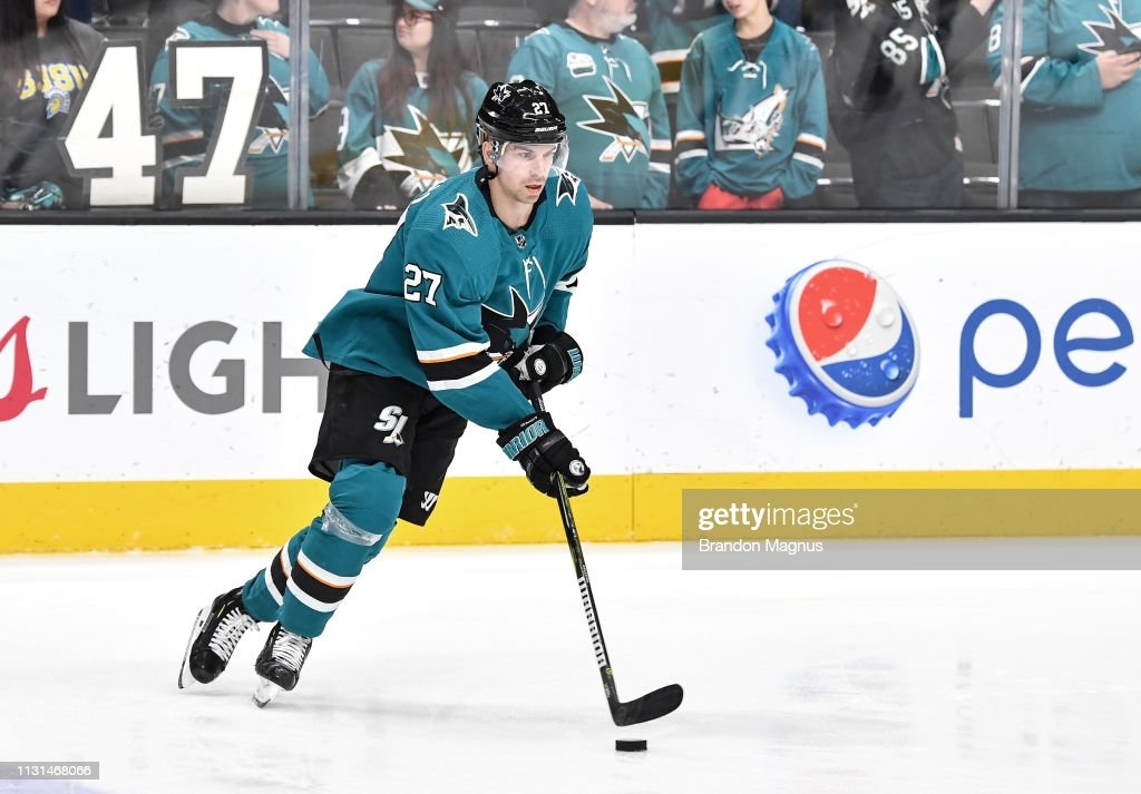 CA: Vegas Golden Knights v San Jose Sharks