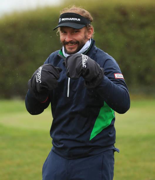 AUT: Austrian Golf Open - Previews