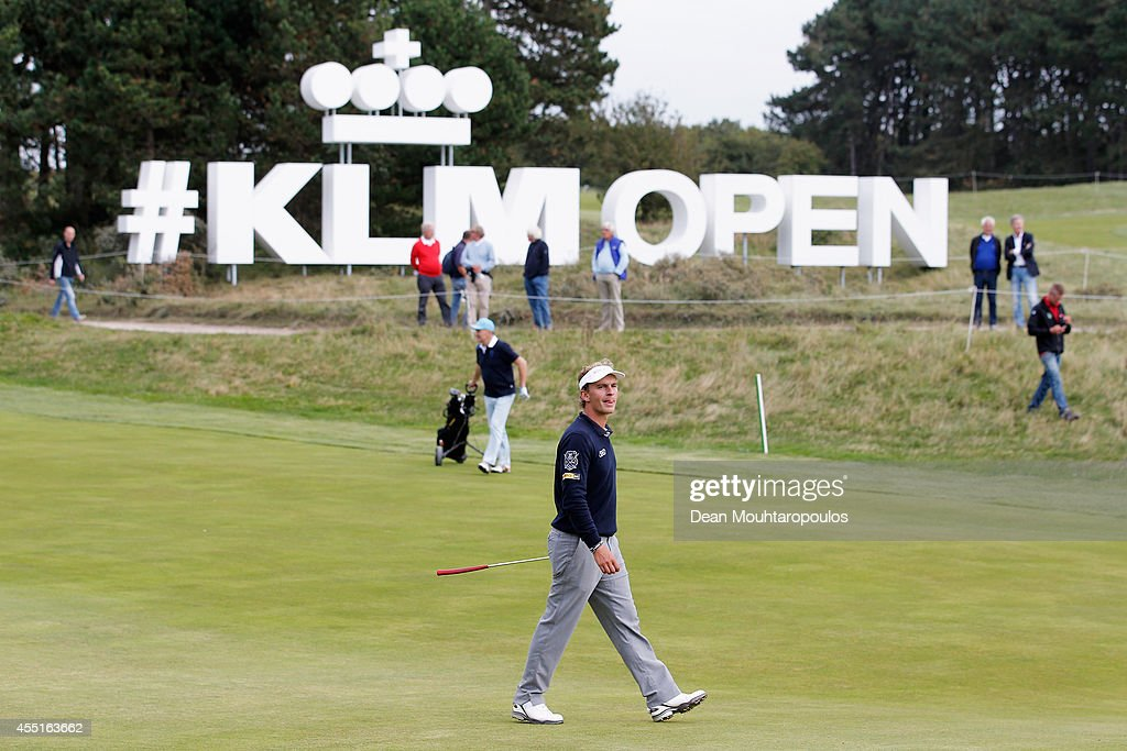 KLM Open - Previews