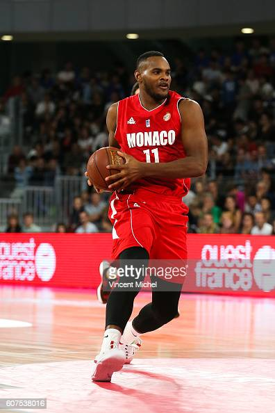 recepción Explicación Pepino  Jordan Aboudou of Monaco during the Friendly match between Monaco and...  News Photo - Getty Images