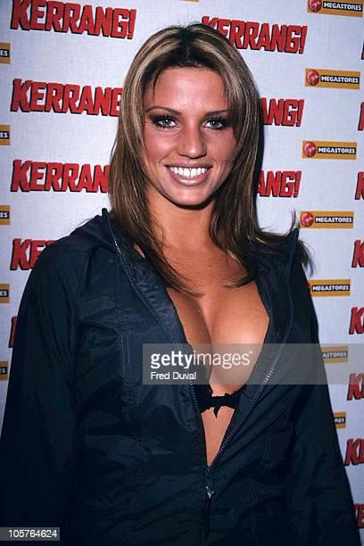 Jordan aka Katie Price