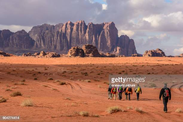 Jordan Aqaba Gouvernement Wadi Rum Wadi Rum is a desert high plateau in South Jordan It belongs to the UNESCO World Natural Heritage It was known as...