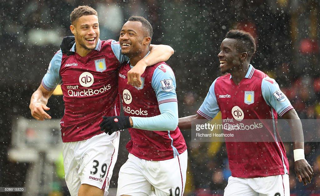 Watford v Aston Villa - Premier League : News Photo