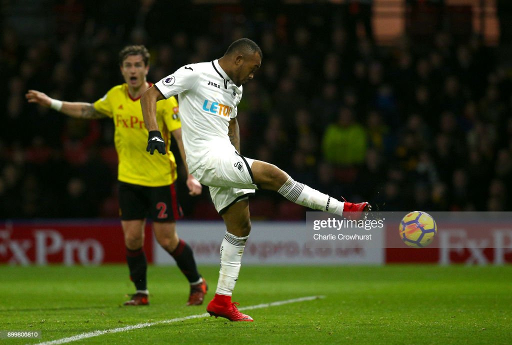 Watford v Swansea City - Premier League