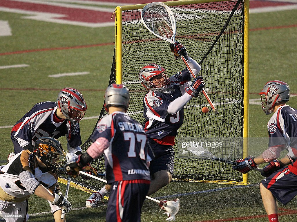 Rochester Rattlers v Boston Cannons : News Photo