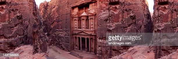 Jordan City of Petra