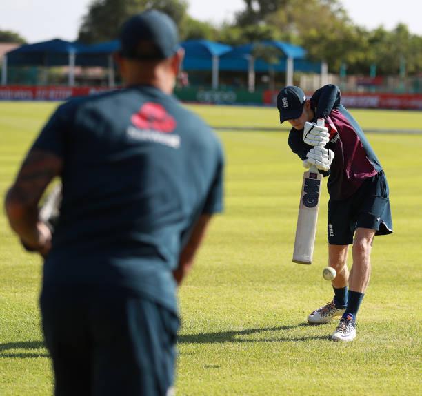 ZAF: England v West Indies - ICC U19 Cricket World Cup 2020