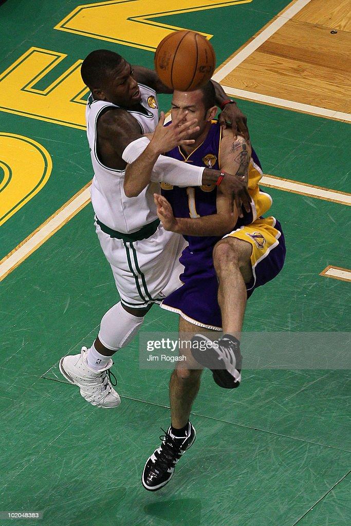 Best Of The 2010 NBA Playoffs